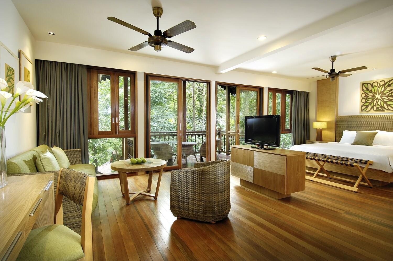 3D2N Nature Lovers Getaway @ Berjaya Langkawi Resort