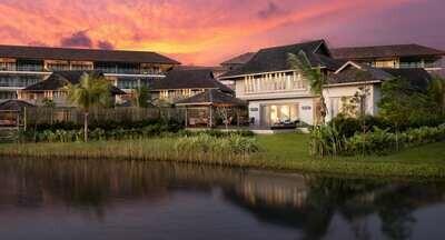 2D1N Luxury Getaway @ Anantara Desaru Coast Resorts & Villa