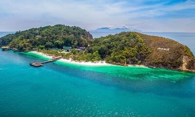 3D2N Pulau Rawa, Johor @ Hillside Deluxe