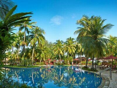 3D2N Staycation in Style @ PARKROYAL Resort, Penang