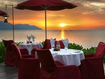 3D2N Staycation in Style + SPA Retreat @ PARKROYAL Resort, Penang