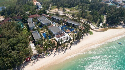 5D4N Sunwing Bangtao Resort Phuket