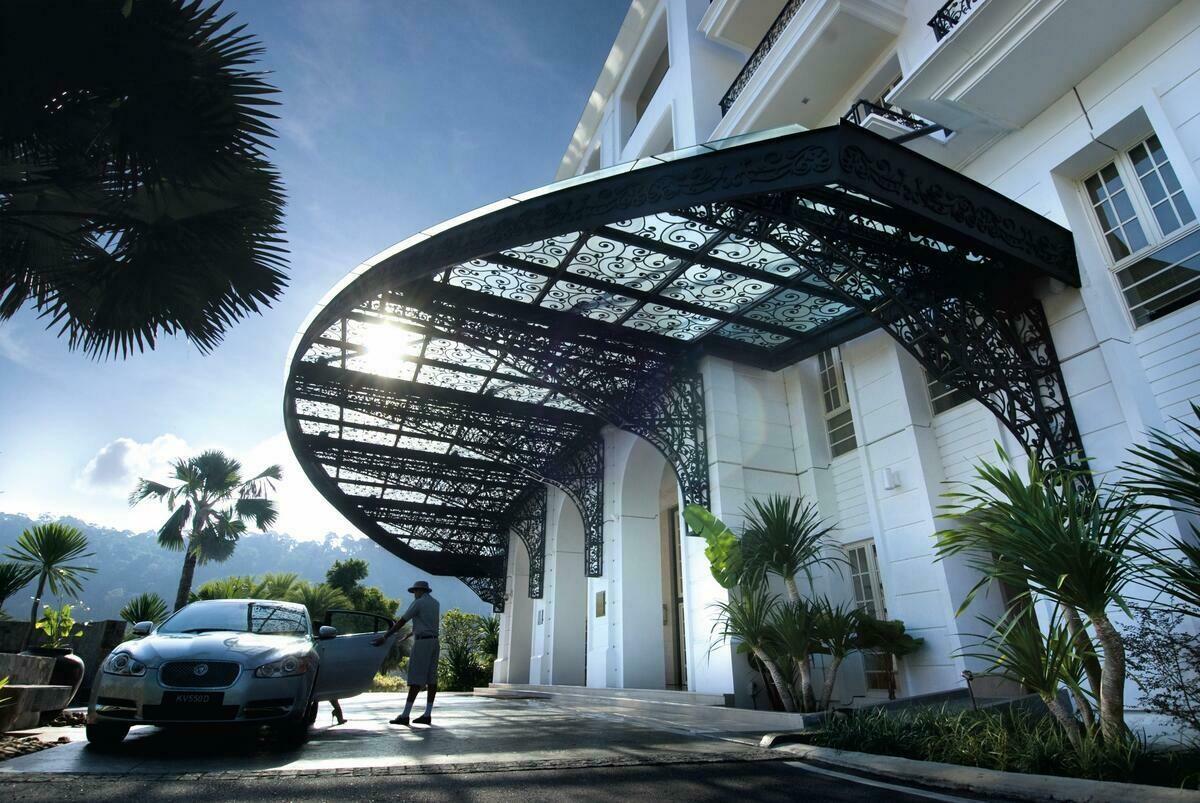 3D2N Luxury Getaway @ The Danna Langkawi Resort
