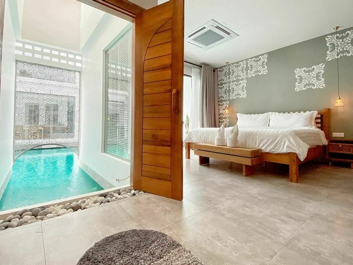 3D2N Vacation @ La Villa Langkawi Pool Access Suite
