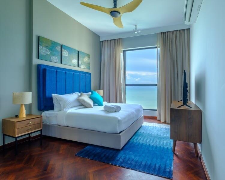 3D2N Tanjung Point Residences @ Penang