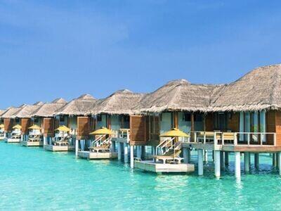 8D7N Maldives @ Anantara Veli