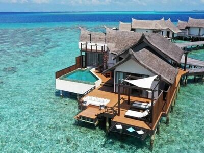 5D4N Maldives @ Ozen Reserve Bolufushi
