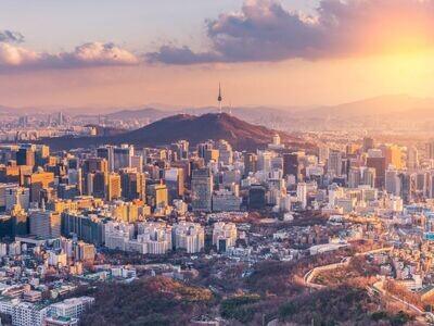 1D Seoul City Tour
