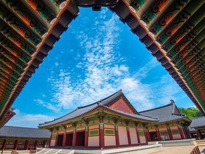 1D Buyeo Park Tour