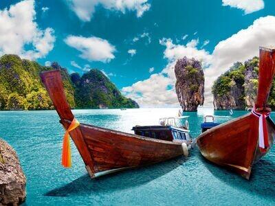 3D2N Phuket Discovery