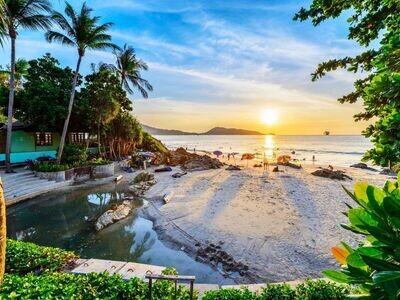 4D3N Phuket + Chalong Pier