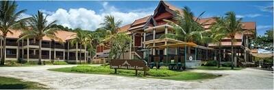 3D2N Special Promo Package @ Laguna Redang Island Resort