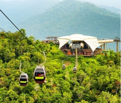 3D2N Langkawi Geopark Adventure