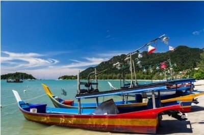 3D2N Langkawi Snorkeling