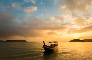 4D3N Langkawi Romantic Retreat