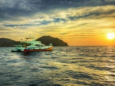 4D3N Leisure Getaways @ Vivanta Langkawi