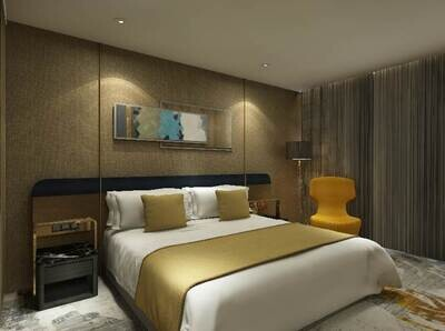 2D1N STAY @ AMES HOTEL AYER KEROH MELAKA
