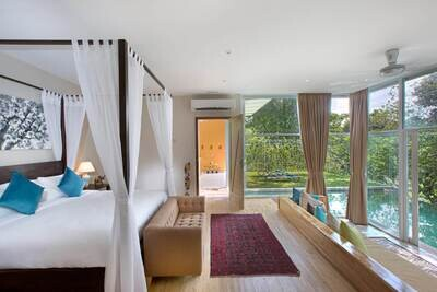 3D2N Escape To Luxury @ Ambong Private Villas Langkawi