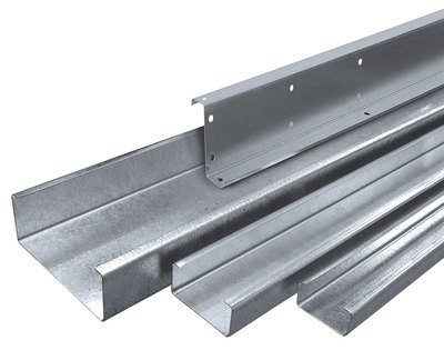 Cee Zed 100 Purlins