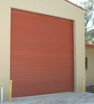 Industrial Roller Doors - Series B