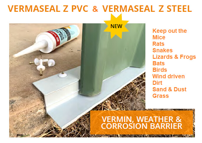 Vermaseal Z-STEEL