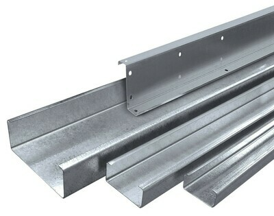 Cee Zed 300 Purlins
