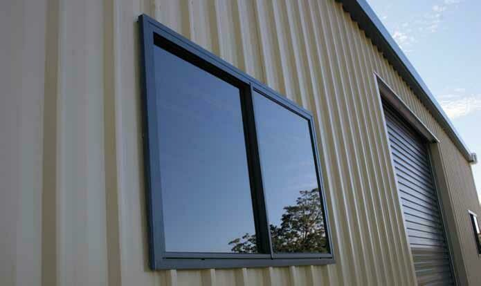 Small Size Windows