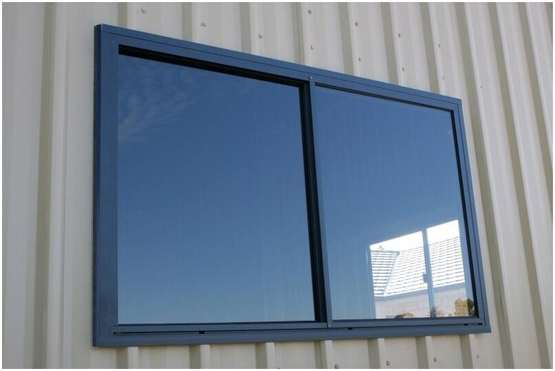 Medium Size Windows