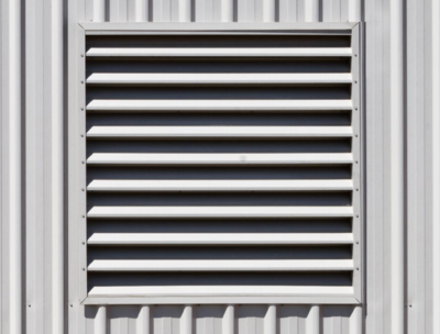 Colorbond Steel Wall Vents