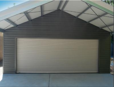 Novataur Commercial Roller Door