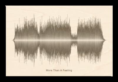 Blue Oyster Cult - Reaper Soundwave Wood