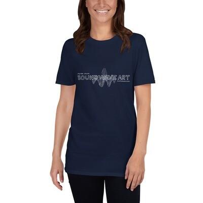 Playable Art Unisex T-Shirt