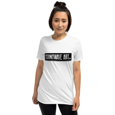 SW Rectangle Unisex T-Shirt