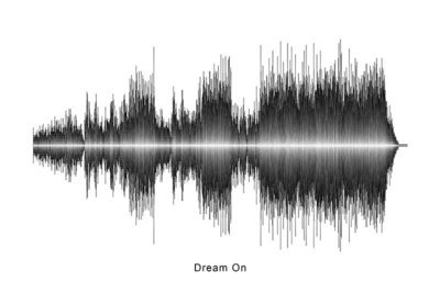Aerosmith - Dream On Soundwave Digital Download