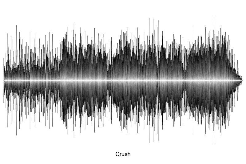 Dave Matthews Band - Crush Soundwave Digital Download