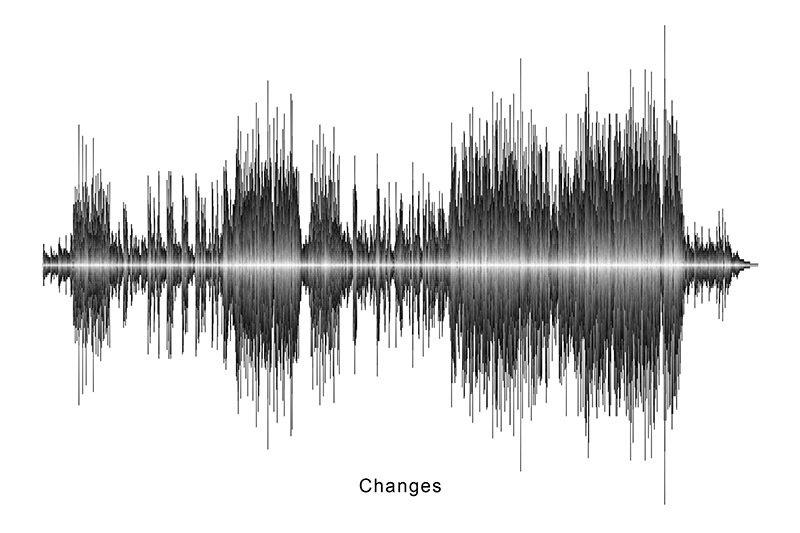 David Bowie - Changes Soundwave Digital Download