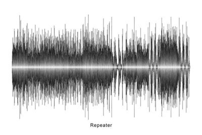Fugazi - Repeater Soundwave Digital Download
