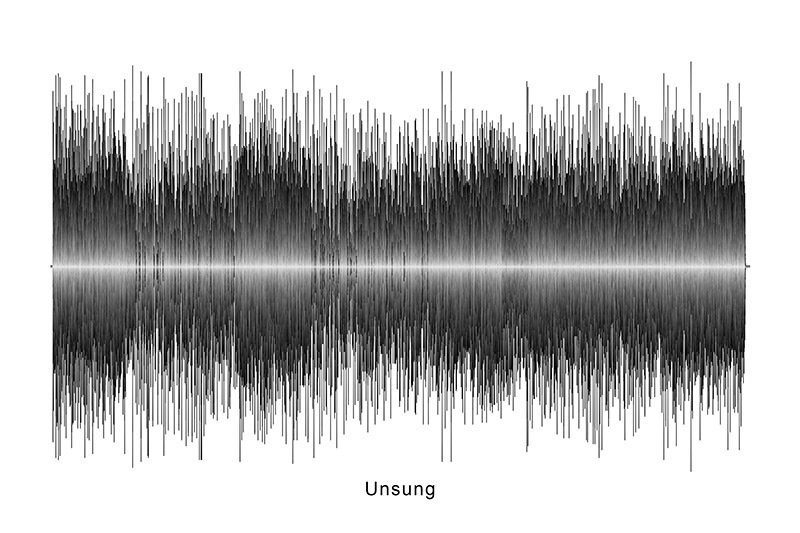 Helmet - Unsung Soundwave Digital Download