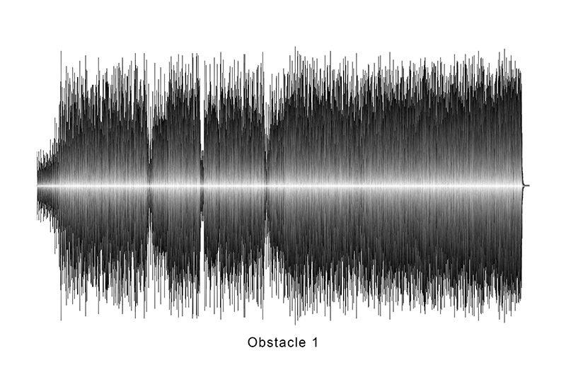 Interpol Obstacle 1 Soundwave Digital Download