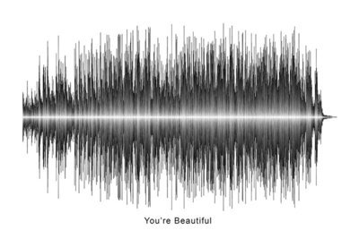 James Blunt - You're Beautiful Soundwave Digital Download