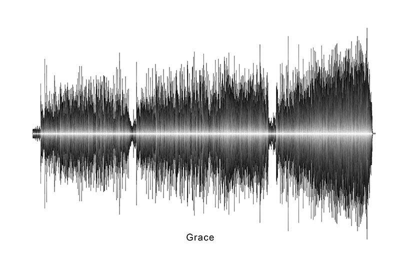 Jeff Buckley - Grace You're Beautiful Soundwave Digital Download