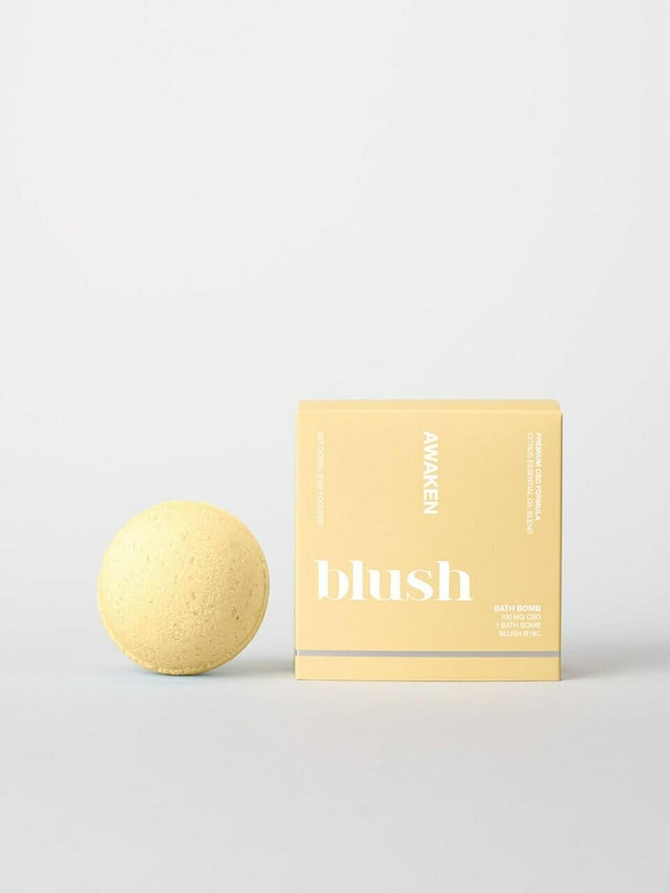 Awaken CBD Bath Bomb
