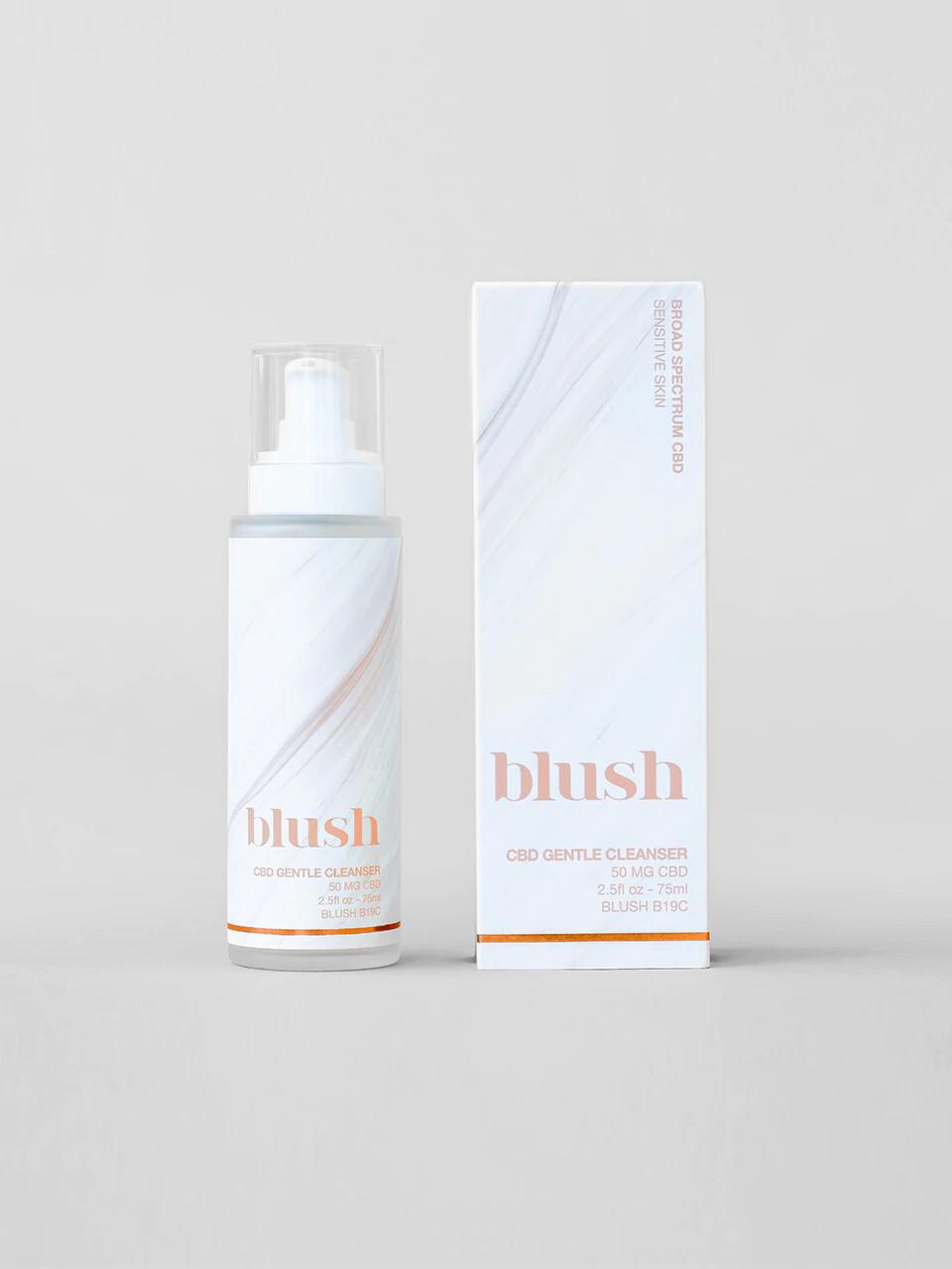 CBD Gentle Cleanser