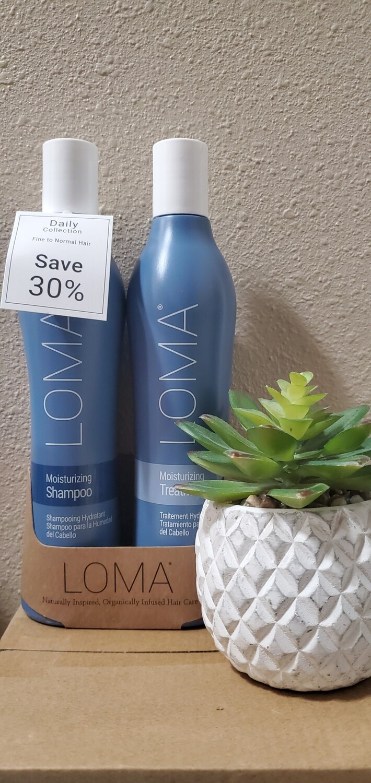 Loma Moisture Duo