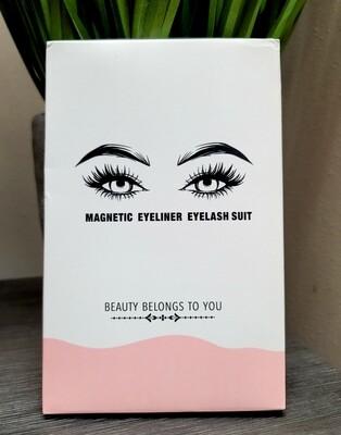 Magnetic lash set (5 pairs)