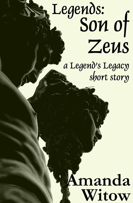 Legends: Son of Zeus