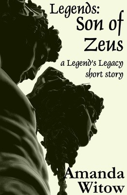 Legends: Son of Zeus