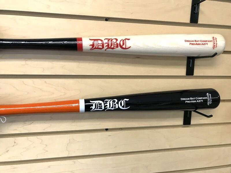 Youth Barrel Custom MLB Bat