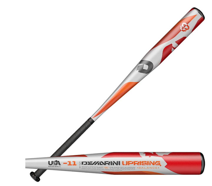 DeMarini Uprising USA Bat 2018 (-11)