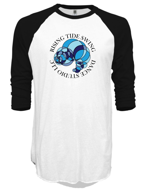 Rising Tide Raglan Shirt